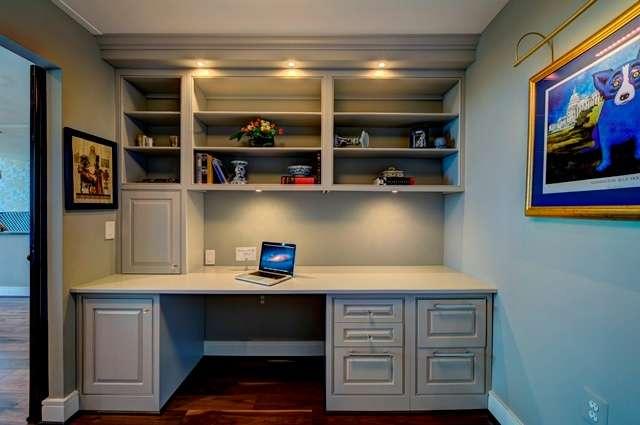 home office arlington virginia