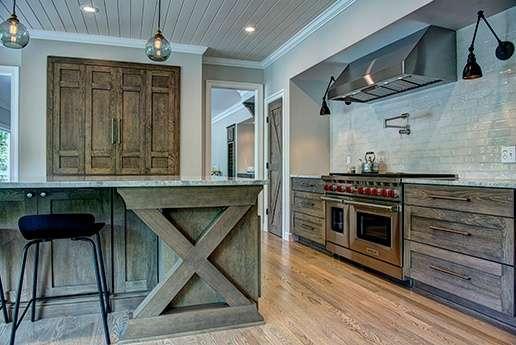 Kitchen Remodel in Reston, VA