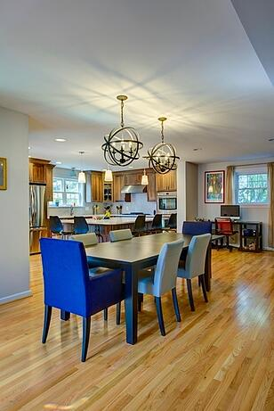 Kitchen Remodel Arlington