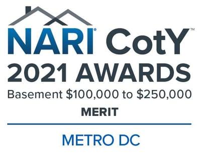 2021_MetroDC Chapter CotY Logos_Basement $100k to $250k_MERIT_color
