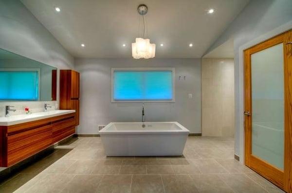 Northern Virginia Bathroom Remodeling Experts