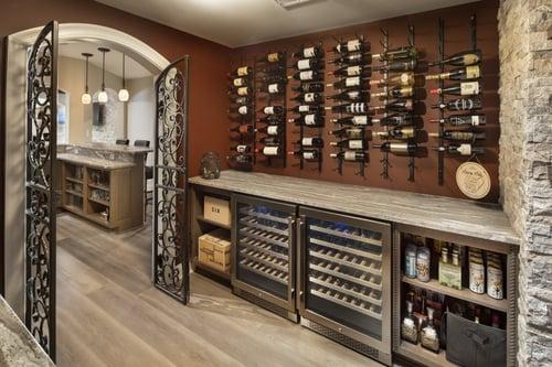 Clifton Wine Cellar