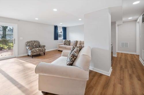 Vienna Living Area 2