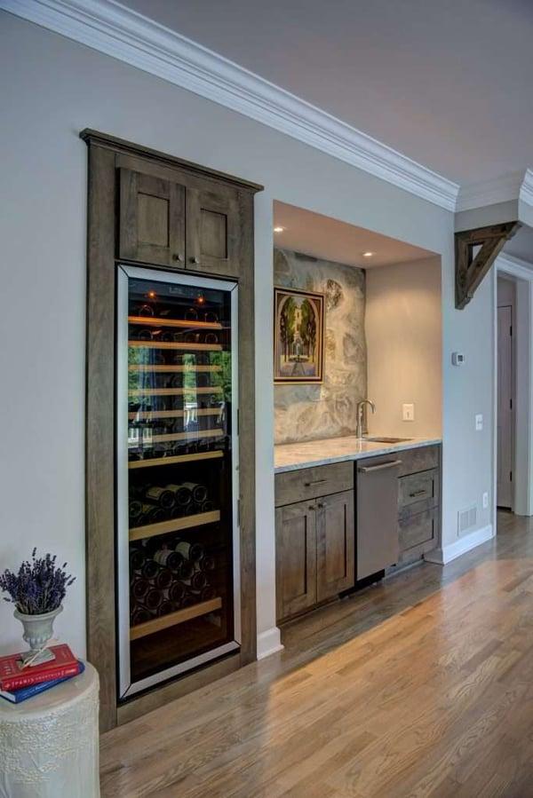 kitchen design reston