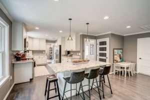 Great Falls Kitchen Remodel