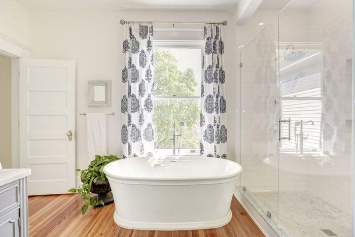 bathroom remodelers Herndon, Virginia