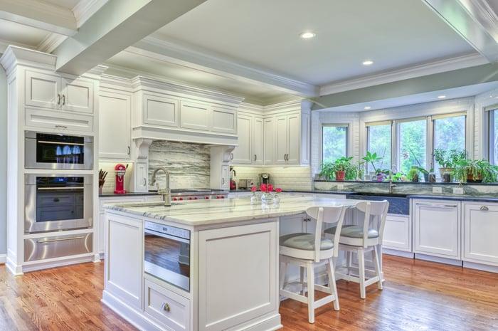 kitchen designers northern va