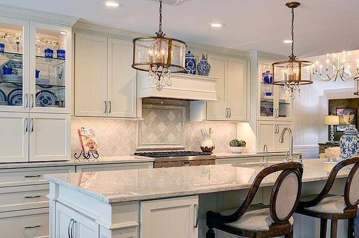 Design Solution for Small Kitchen