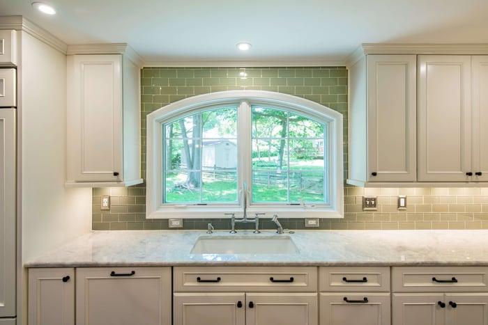 How To Freshen Your Kitchen For Spring_Oakton