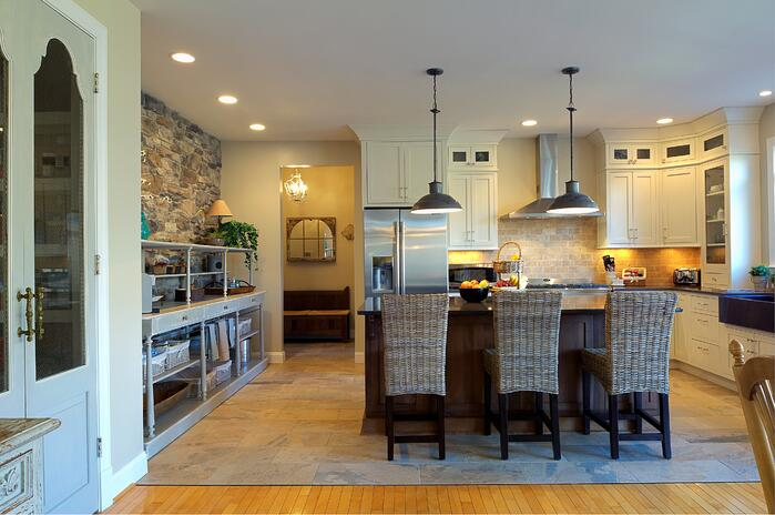How to Freshen Your Kitchen For Spring_Great Falls