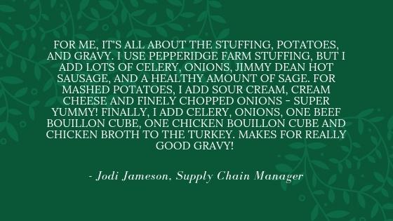 Jodi Jameson