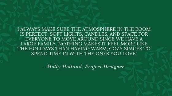 Molly Holland