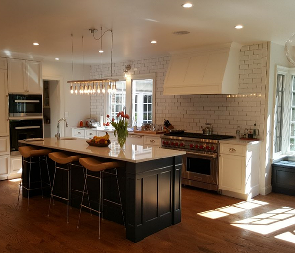 keough kitchen