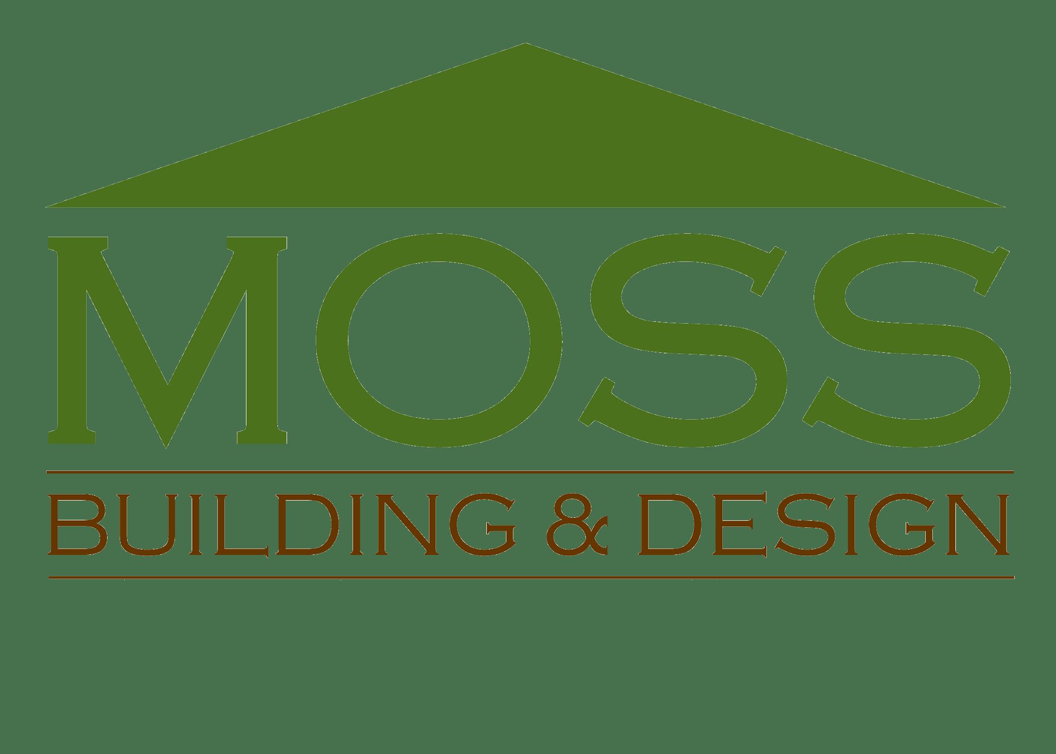 MOSS Building & Design is Northern Virginia's Top Home Remodeler