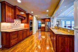 Additions Kitchen Remodel