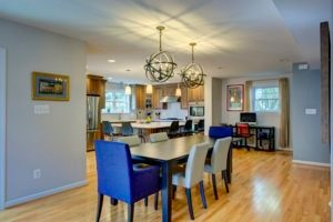 Arlington Virginia Remodel