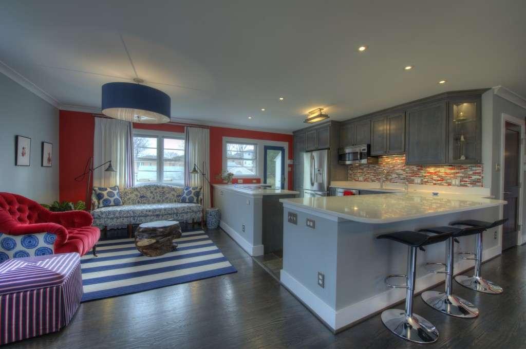 home renovation Northern VA