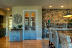 Remodel your home with stone