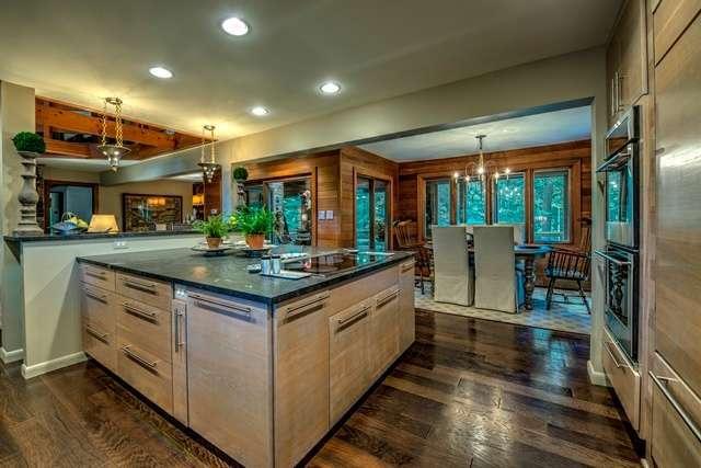 Kitchen Renovation Leesburg, VA
