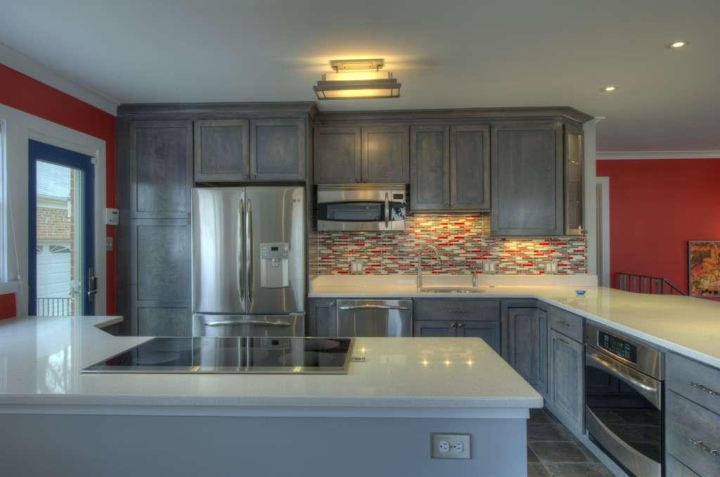 Kitchen Remodel in Arlington VA