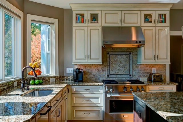 kitchen remodeling, northern va