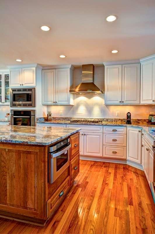 kitchen remodel Vienna, VA