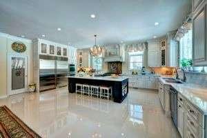 Large Kitchen Addition