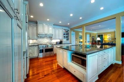 Interior Kitchen Cabinets Northern Virginia current trends in kitchen cabinets