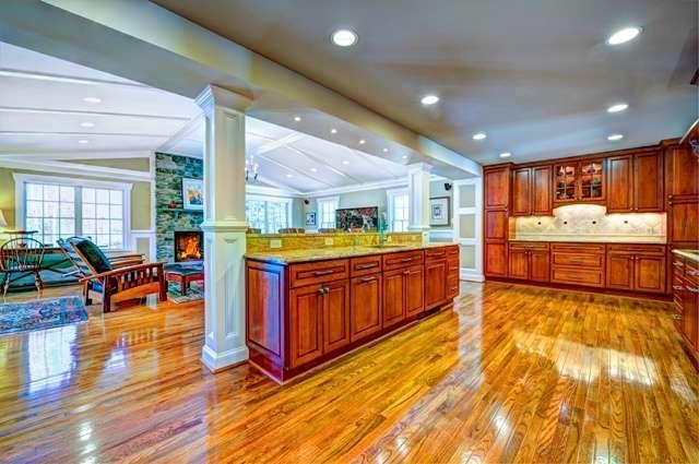 home addition Northern VA