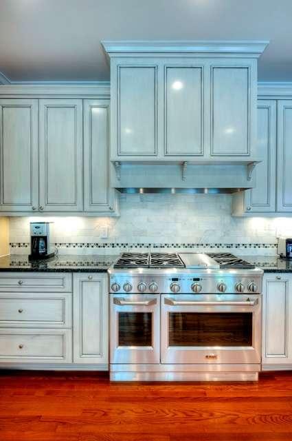 kitchen remodel in Oakton, VA