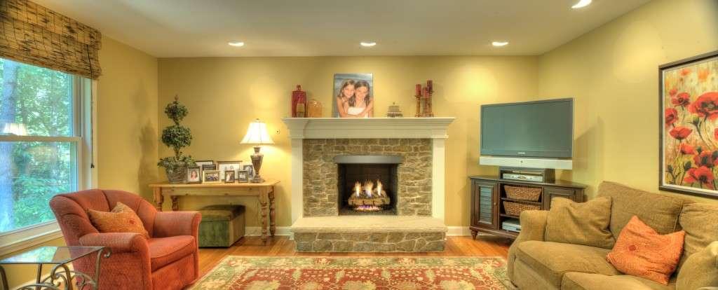 Northern VA home addition
