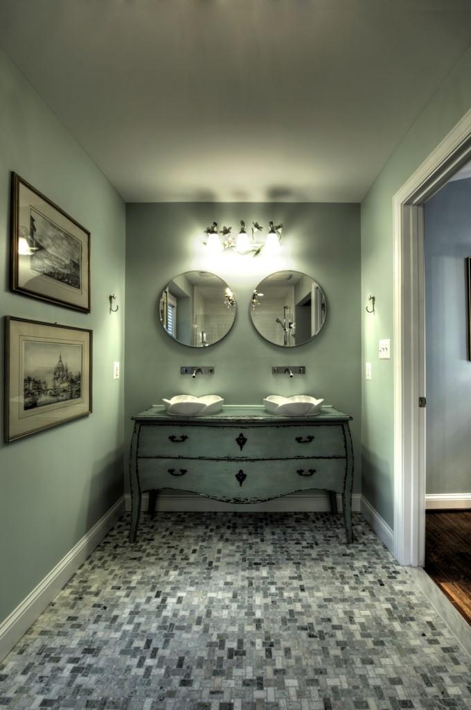 Fairfax, VA Bathroom Remodel