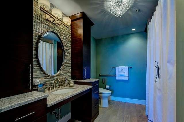 bathroom remodel Arlington, VA