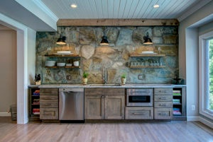 Accent Wall Remodeling Trends