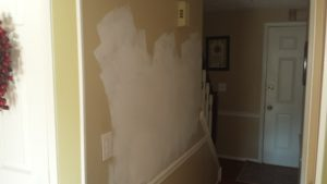 How To Patch Walls