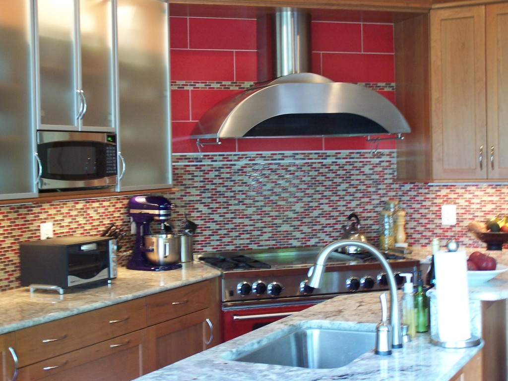 Oak Hill Kitchen Remodel