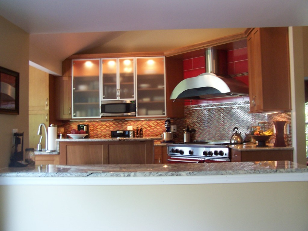Northern VA kitchen remodelers