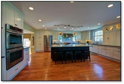 Northern VA Kitchen Remodeler