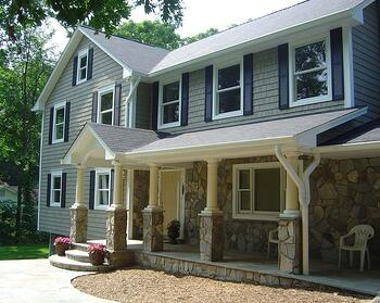 Home Renovation Moss Building & Design