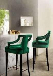 Emerald Green Design Trends