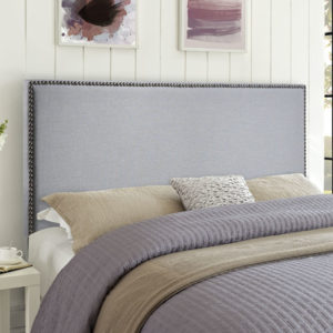 Upholstered Headboard Bedroom