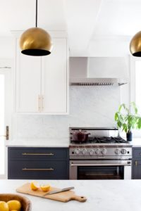Mixing Metal Trends Remodeling