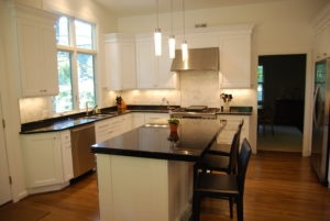 Remodel Kitchen Addition