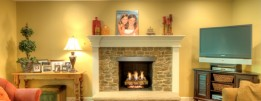 Northern Virginia Fireplace Remodel