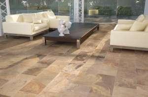 Rectangular Tile Format