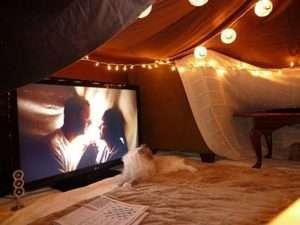 Cozy Sanctuary for Adults
