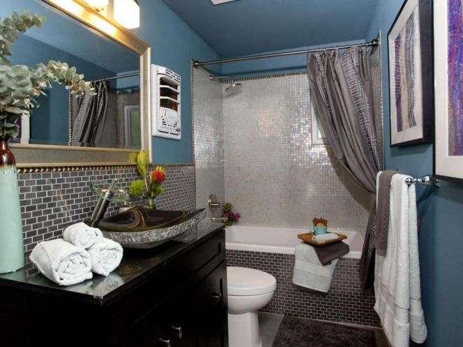 HGTV Bathroom
