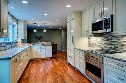 Kitchen Remodel Herndon, VA