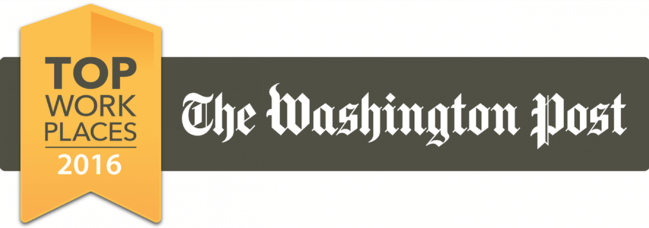 top workplaces dc