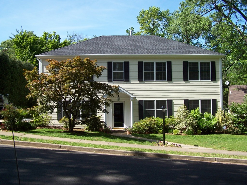 Arlington, VA home addition